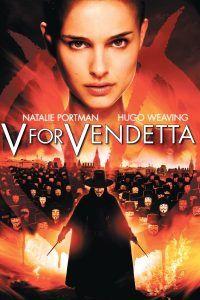 V de Venganza - filmfilicos blog de cine