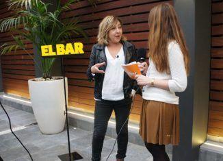 Entrevista a Carmen Machi