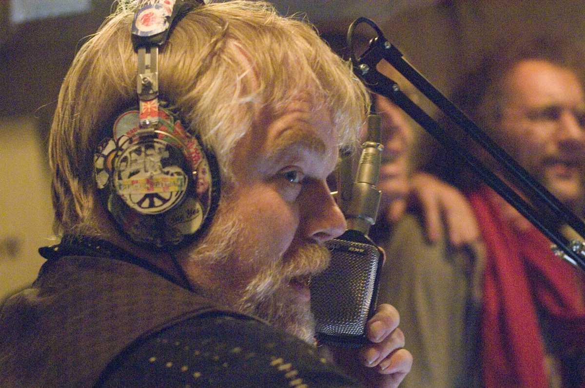 Radio encubierta - Filmfilicos blog de cine