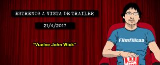 Estrenos de cine (21/04/2017)