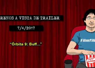 Estrenos de cine (7/4/2017)