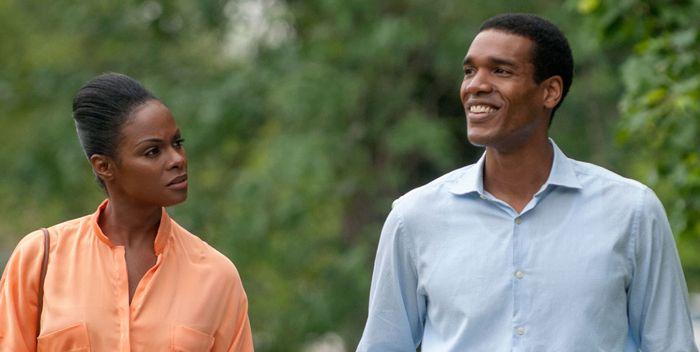 Michelle & Obama   Película