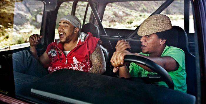 Fast & Furious: Aún más rápido (A todo gas 4)