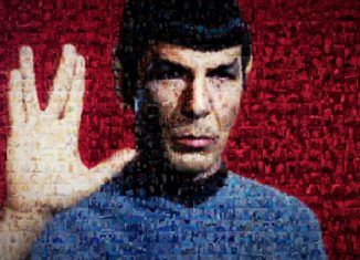 For the Love of Spock (Por el amor de Spock)