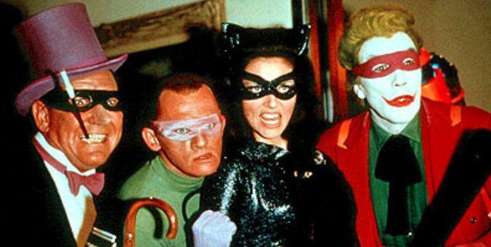 Batman (1966)+