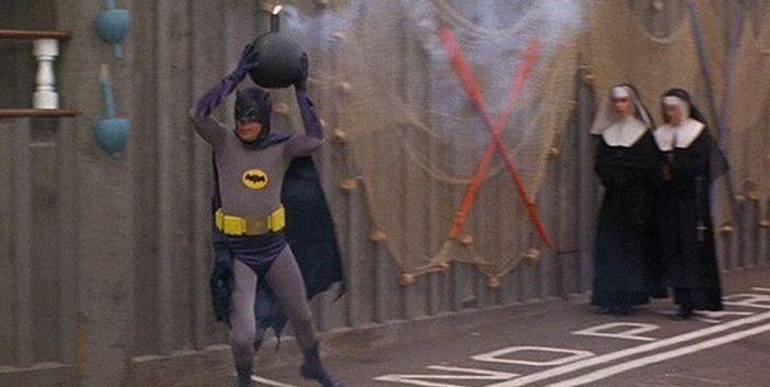 Batman (1966)++