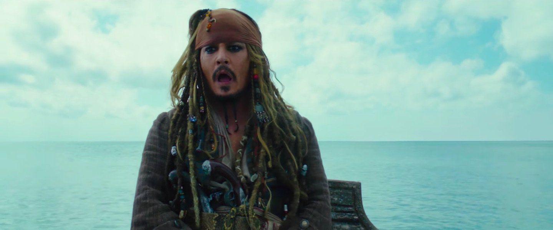 Piratas del Caribe - filmfilicos blog de cine