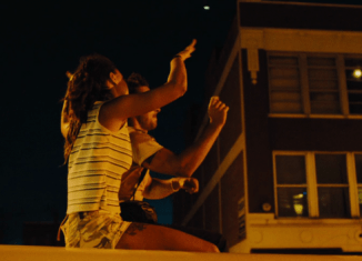 Película American Honey