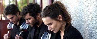 De vuelta a Borgona - Filmfilicos blog de cine