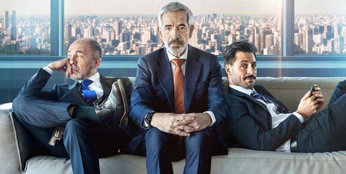 Despido procedente | Crítica película