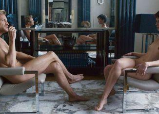 El amante doble - Crítica película
