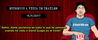 Estrenos de cine (16/6/2016)