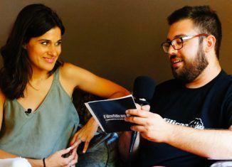 Entrevista a Iris Lezcano