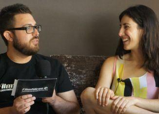 Entrevista a Elena Martín | 32 Cinema Jove