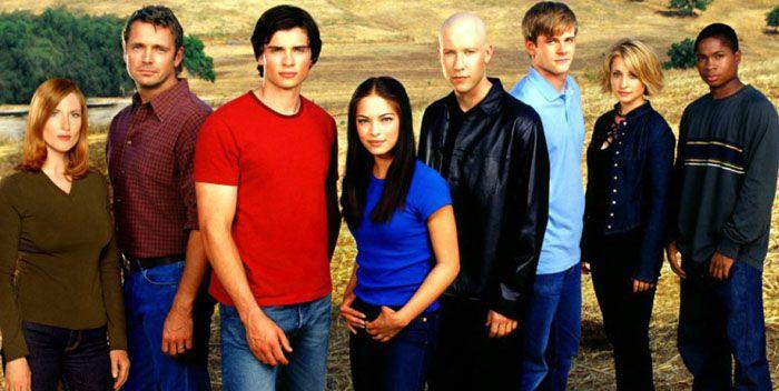Smallville ++