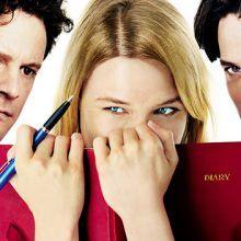 El diario de Bridget Jones (trilogia)