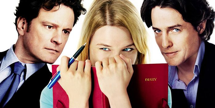 El diario de Bridget Jones (trilogia)