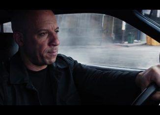 Fast & Furious 8 (A todo gas 8)