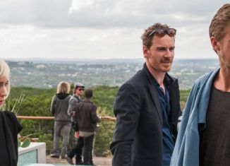 Song to song - filmfilicos blog de cine