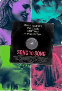 Song to song - Filmfilicos blog de cine