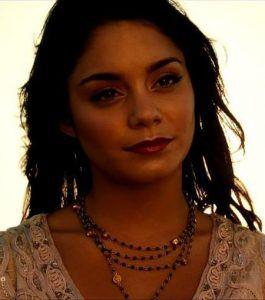 Vanessa Hudgens en Machete Kills