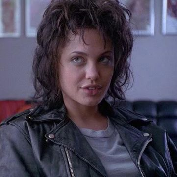 Angelina hace de Gia
