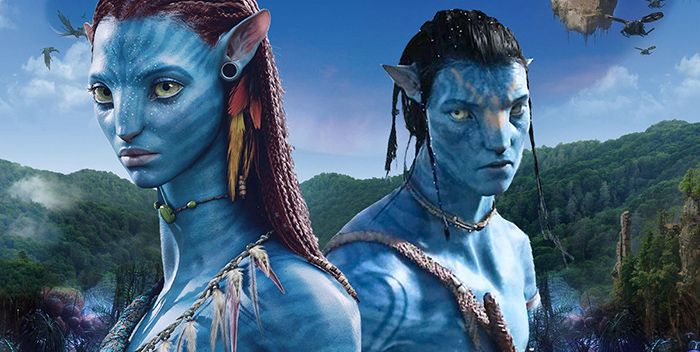 Crítica de la película Avatar