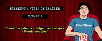 Estrenos de cine (11/8/2017)