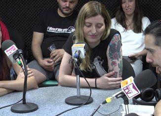 Entrevista a Femme Fractal