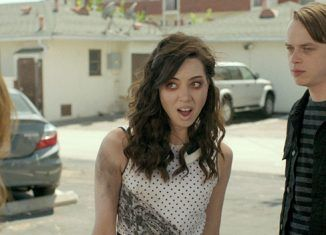 Amor Zombie (Life After Beth)