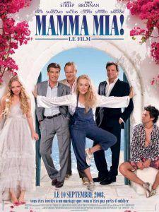 Mamma mia - filmfilicos blog de cine