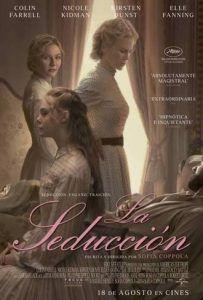 La sediccion - filmfilicos blog de cine
