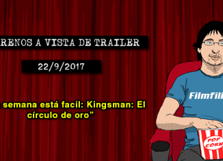 Estrenos de cine (22/9/2017)
