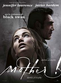 Madre! filmfilicos blog de cine
