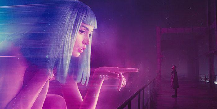Infografía de Blade Runner 2049