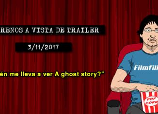 Estrenos de cine (3/11/2017)