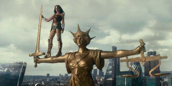 Justice League+