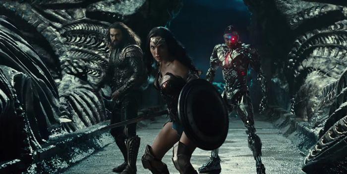 Justice League++