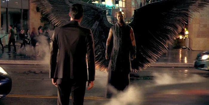 Lucifer+