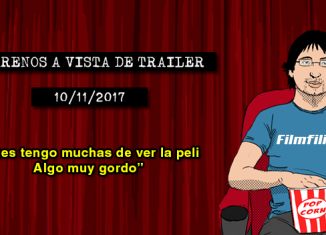 Estrenos de cine (10/11/2017)