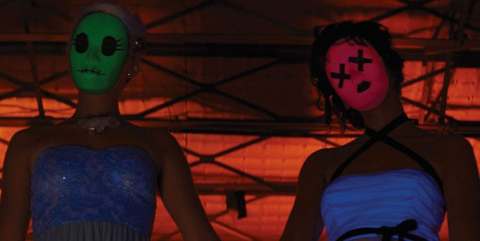 Crítica película Tragedy Girls
