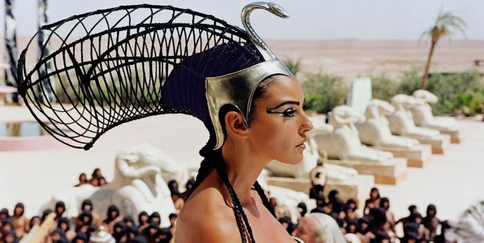 Asterix y Obelix Mision Cleopatra +