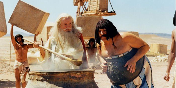Asterix y Obelix Mision Cleopatra ++