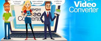 Convertir vídeos con Movavi Video Converter