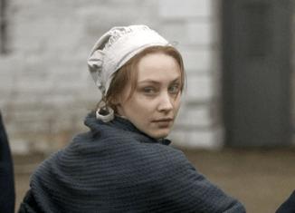 Crítica de la película Alias Grace