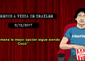 Estrenos de cine (8/12/2017)