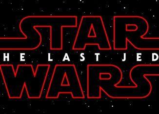 Infografía de Star Wars: Los últimos Jedi