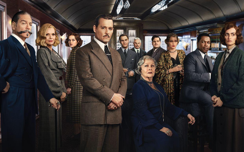 Asesinato en el Orient Express - filmfilicos blog de cine
