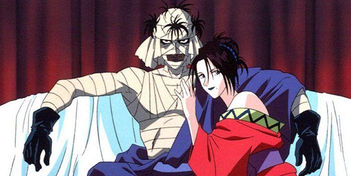 Rurouni Kenshin ++