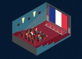 18 Paris Images Cinéma – L'Industrie du rêve